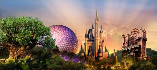 4 tips for planning a Walt Disney World vacation